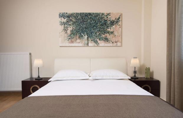 фото отеля Olympus Villas изображение №41