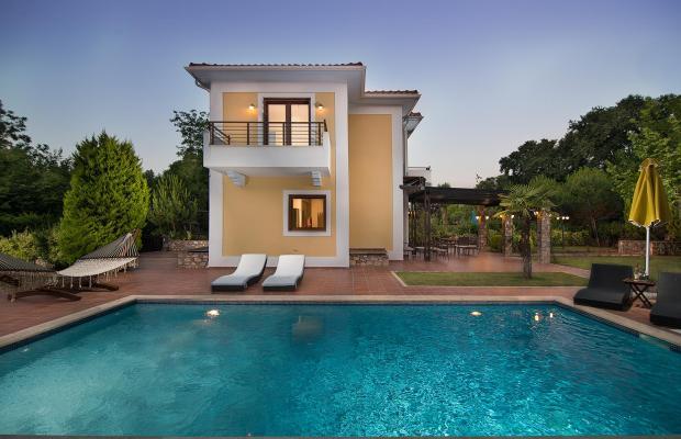 фотографии отеля Olympus Villas изображение №7