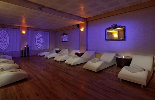 фотографии отеля Pgs Rose Residence Beach (ex. Rose Residence & Beach; Xiza Beach Resort) изображение №19