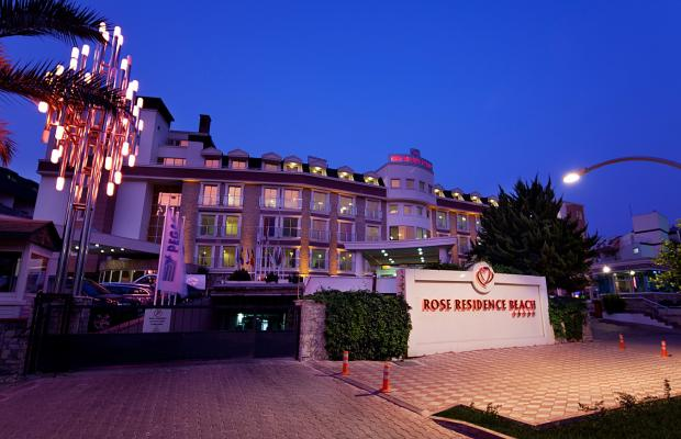 фотографии отеля Pgs Rose Residence Beach (ex. Rose Residence & Beach; Xiza Beach Resort) изображение №11