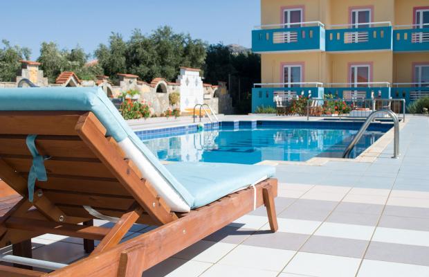 фото отеля Evalia Apts изображение №5