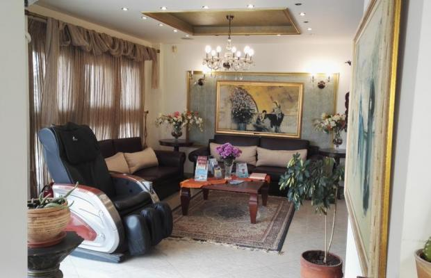 фотографии отеля Filippos изображение №7