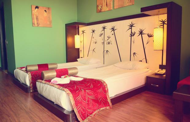 фотографии отеля Siam Elegance Hotel & Spa изображение №7