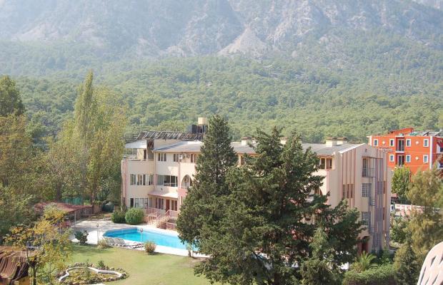 фото отеля Beldiana Park (ex. Sunpark) изображение №1