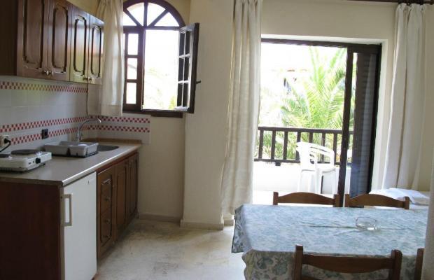 фото отеля Ioli Village Hotel Apartments изображение №5