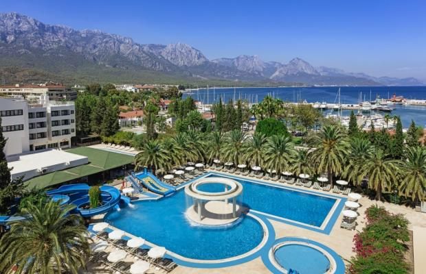 фото отеля Ozkaymak Marina Resort изображение №57