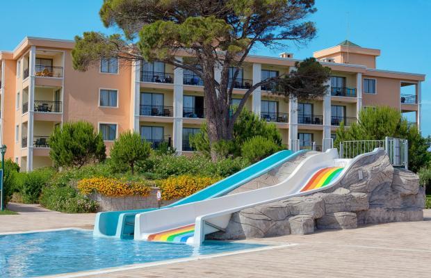 фотографии Venezia Palace Deluxe Resort Hotel  изображение №12