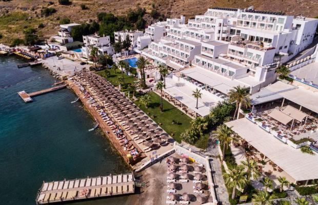 фото отеля Voyage Bodrum изображение №21