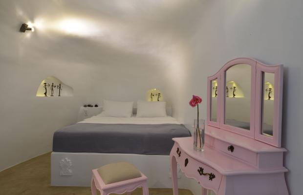 фотографии Aspaki Santorini Luxury Hotel & Suites изображение №24