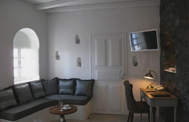 фото отеля Aspaki Santorini Luxury Hotel & Suites изображение №21