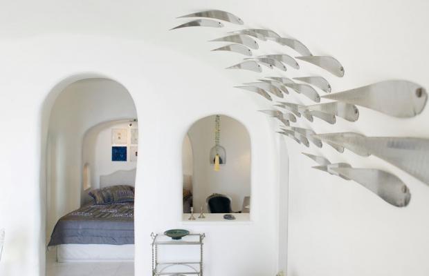 фотографии Aspaki Santorini Luxury Hotel & Suites изображение №12