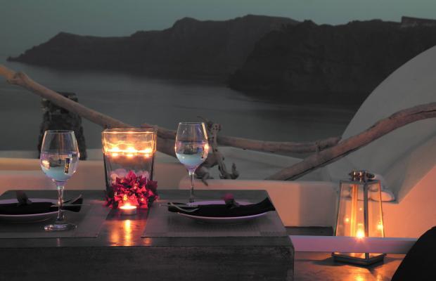 фото Aspaki Santorini Luxury Hotel & Suites изображение №10