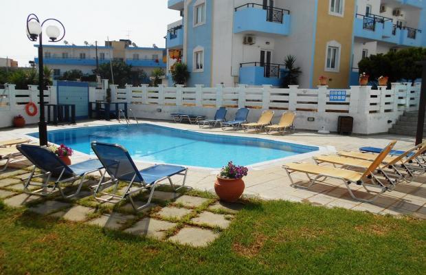 фото отеля Summer Dreams изображение №1