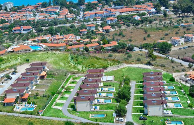 фотографии отеля Bomo Club Villas Kosma изображение №15