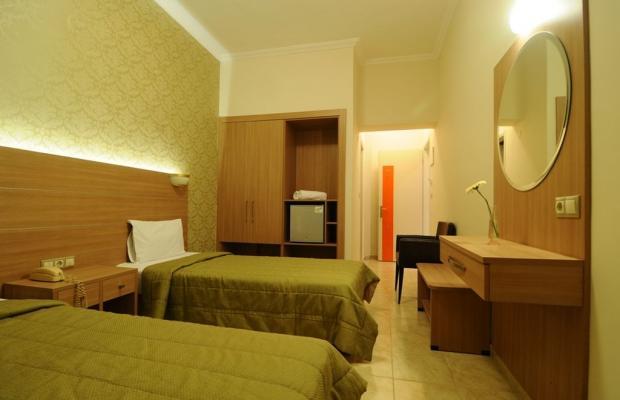 фотографии отеля Park Hotel изображение №27
