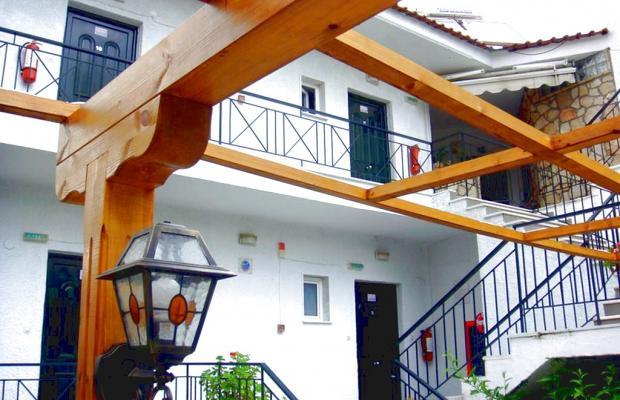 фотографии Olympia Apartments изображение №12