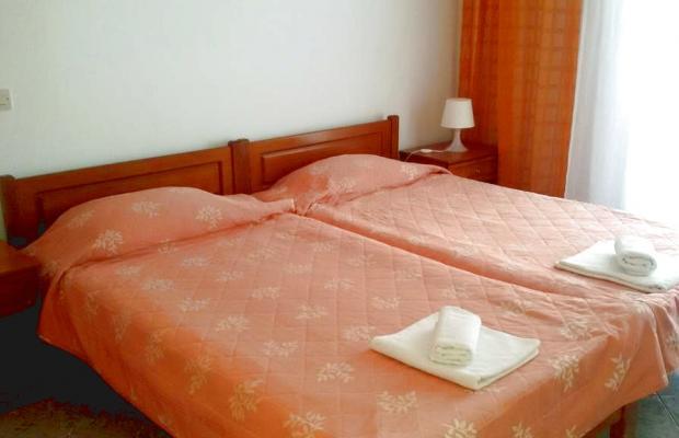 фотографии отеля Olympia Apartments изображение №11
