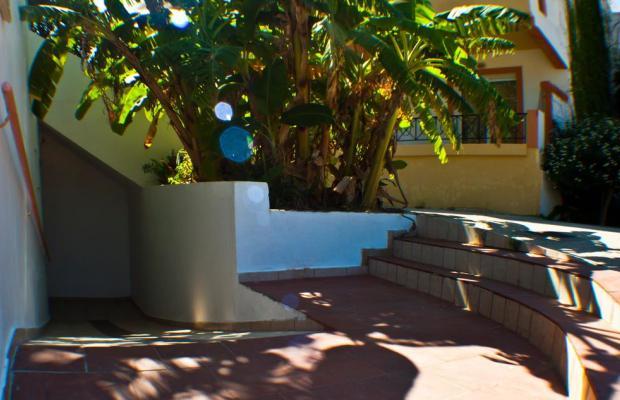 фотографии Olympia Sun Hotel изображение №12