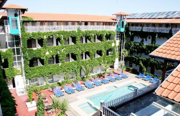 фото отеля Olympic Kosma изображение №1