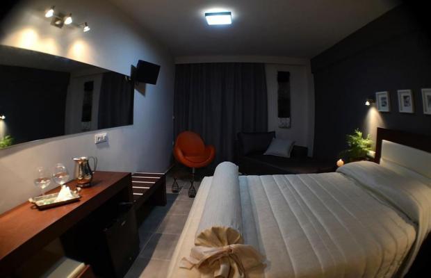 фото отеля Amphitryon Boutique Hotel изображение №5