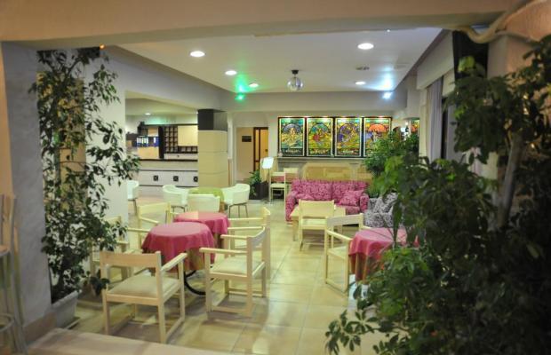 фотографии отеля Anseli изображение №15