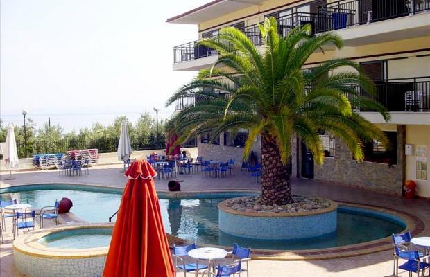 фотографии отеля Villa Panorama изображение №7
