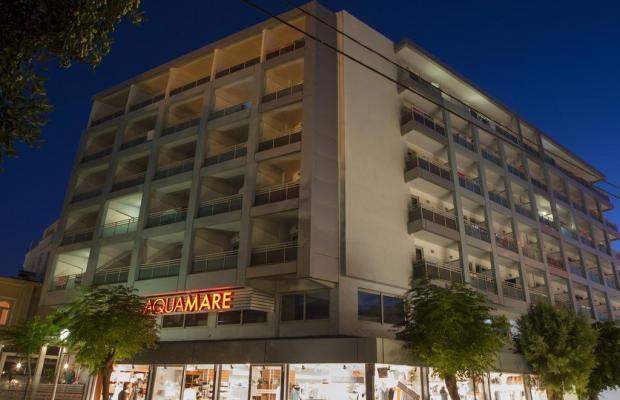 фотографии AquaMare Smartline Hotel (ex.AquaMare City & Beach Hotel; Marie Hotel) изображение №20