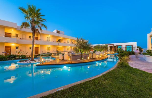 фото Afandou Bay Resort Suites изображение №6