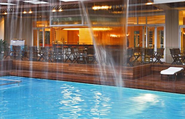 фотографии отеля Athineon изображение №3