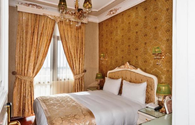 фотографии отеля Enderun Hotel изображение №35