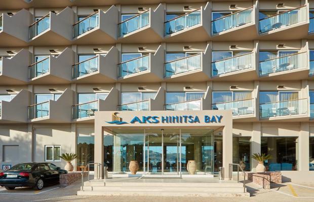 фотографии отеля AKS Hinitsa Bay изображение №19
