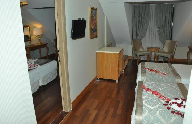 фото отеля Bade изображение №25