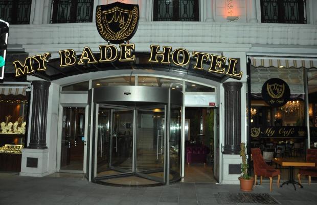 фото отеля Bade изображение №5