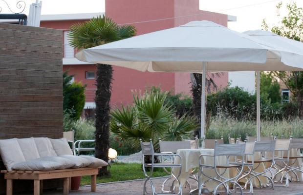 фото отеля Hotel Yakinthos изображение №13