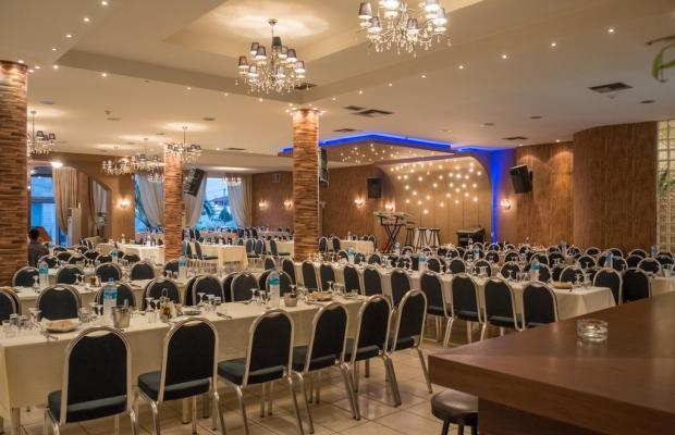 фотографии Hotel Yakinthos изображение №8