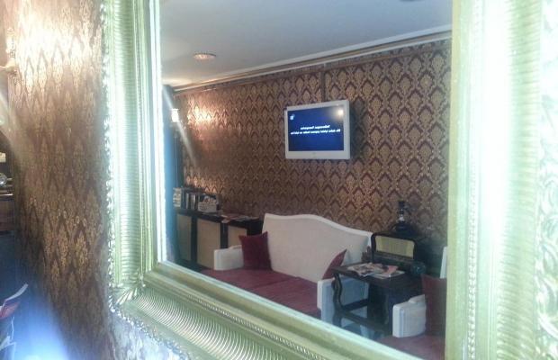 фотографии отеля Arasta Boutique Hotel изображение №19