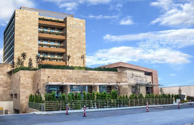 фото отеля Gorrion изображение №1