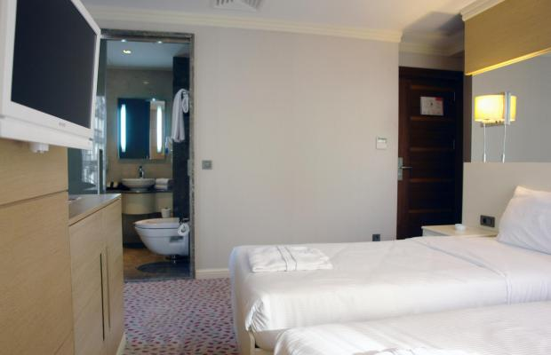 фото отеля Le Mirage изображение №25
