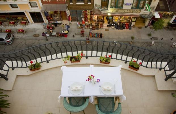фото отеля Glk Premier Regency Suites & Spa (ex. Best Western Premier Regency Suites & Spa) изображение №9