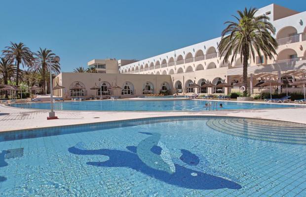 фото отеля Primasol El Mehdi Hotel Mahdia изображение №1