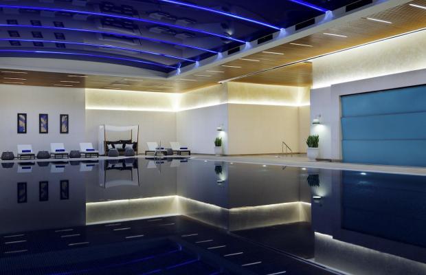фото отеля Istanbul Marriott Hotel Sisli изображение №25