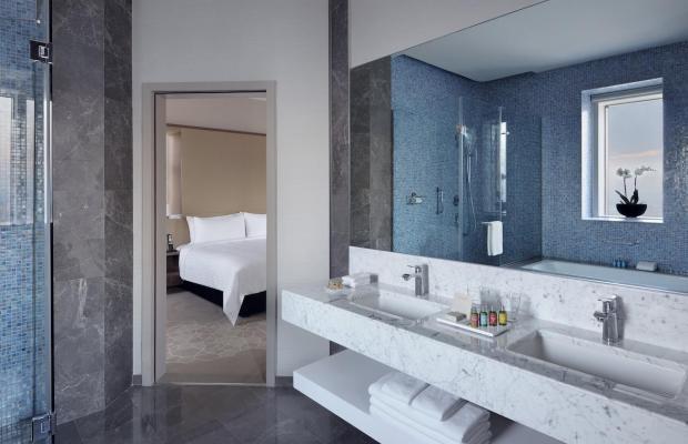 фото отеля Istanbul Marriott Hotel Sisli изображение №9