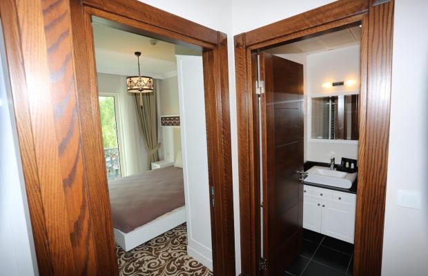 фото отеля K Suites изображение №17