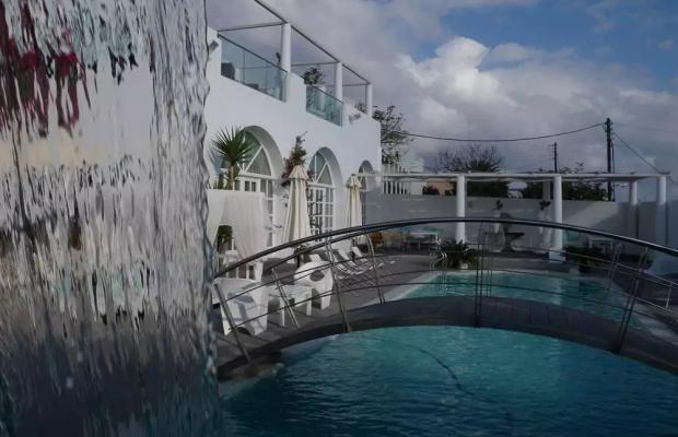 фото отеля Aressana Spa Hotel & Suites изображение №17