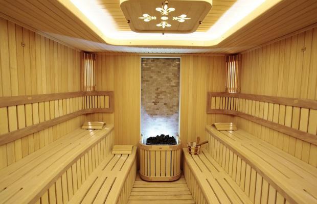 фотографии отеля Grand Durmaz Hotel изображение №19