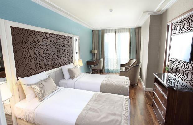 фотографии Grand Durmaz Hotel изображение №16