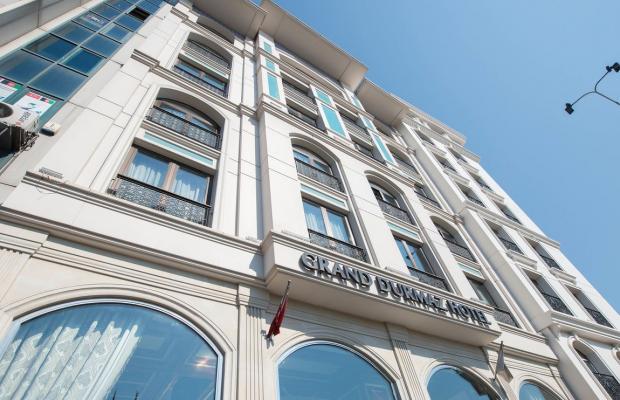 фотографии Grand Durmaz Hotel изображение №4