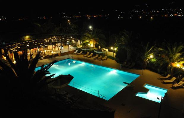 фото Apollo Resort Art Hotel изображение №18