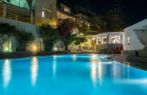 фото отеля Antinea Suites Hotel & Spa изображение №29