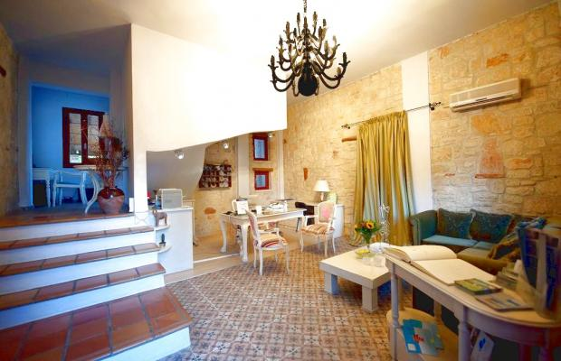 фотографии Petrino Suites изображение №20